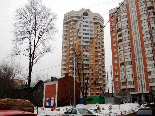 Москва, продам, 3-комн кв-ру, город москва, краснопрудный м тупик, д 2, 5 мин пешком от метро красносельская