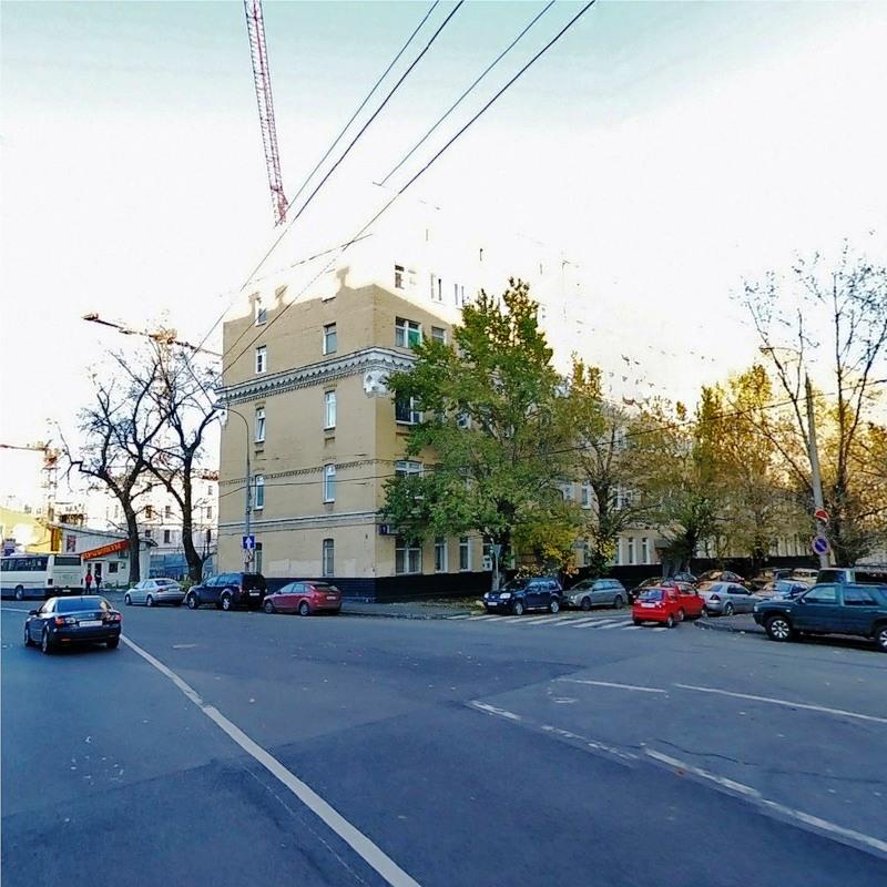 Продажа квартиры, м добрынинская, павловский 2-й пер, купить квартиру в москве по недорогой цене, id объекта