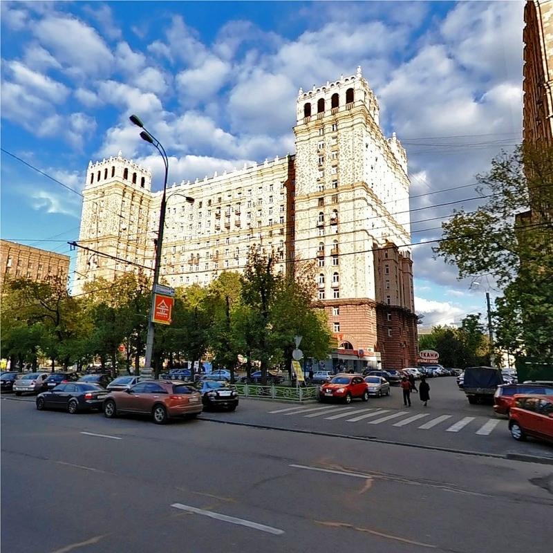 Купить 3-комнатную квартиру: проспект мира, 124к11 - продажа 3-комнатных квартир в алексеевском районе на
