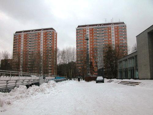 лодочная ул 9к4