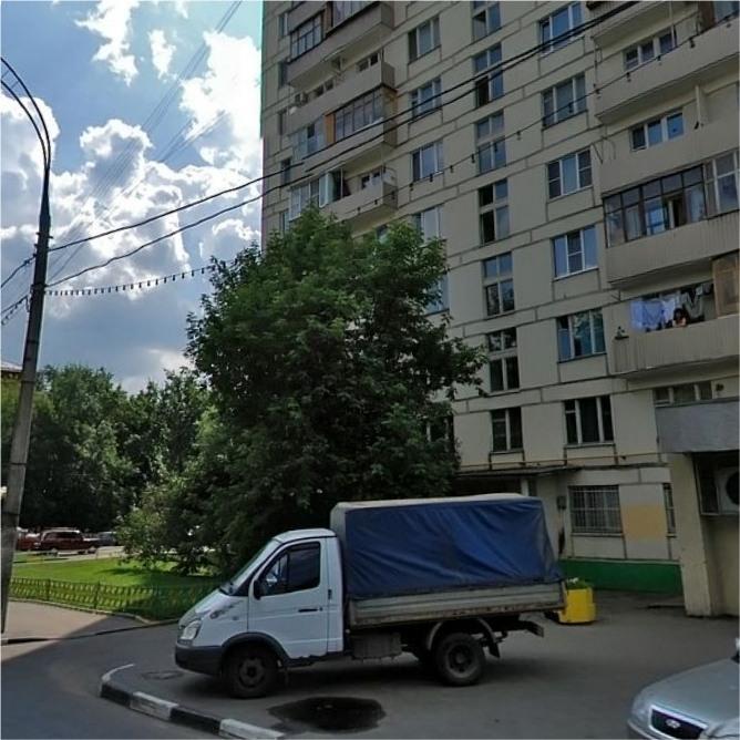 Торговое помещение по адресу башиловская, 1, корп1 площадью 60 квм